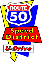 RT50 Speed District